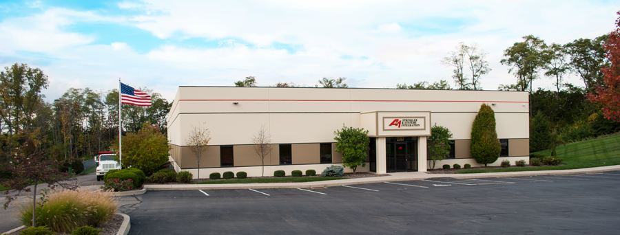 A1 Sprinkler & Systems Integration Headquarters